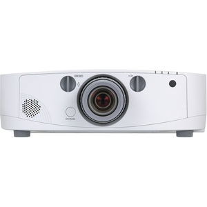 NEC Display PA500X LCD Projector