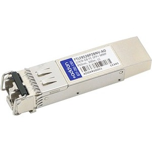 8gb-Sw Sfp+ Mmf Lc F/Finisar 850nm 150m 100% Compatible / Mfr. No.: Ftlf8528p2bnv-Ao