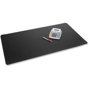 Desk Pad 20x36 Blk
