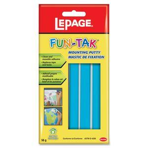LePage® Fun-Tak® Mounting Putty 56 g