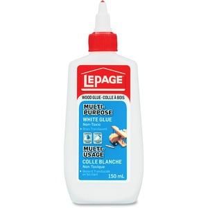 LePage® BondFast White Glue 150 mL