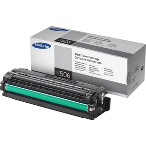 Black Toner For Clp-680nd Clx-6260fd Clx-6260fw 3k Yield / Mfr. No.: Clt-K506s