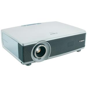 Canon LV-S3 Microportable Projector