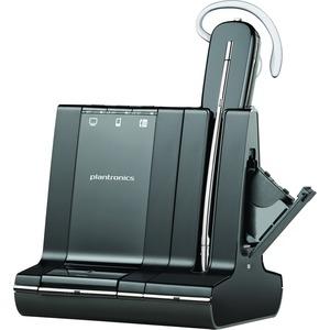 Plantronics Savi 700 Series Wireless DECT Headset System