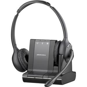 Plantronics Savi 700 Series Wireless Headset System