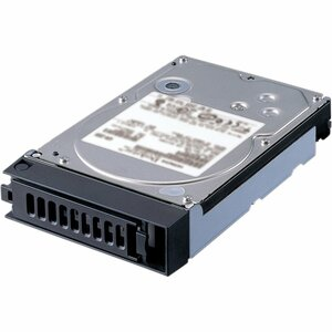 2tb 4k Hd For Terastation Ts-Vhl Ws-Vl Ts-X Ts-Is Series / Mfr. No.: Op-Hd2.0t/4k-3y
