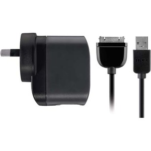 4ft Charge/Sync Cable 5v 2.1a For Galaxy Tab Retail Box / Mfr. No.: F8m112tt04