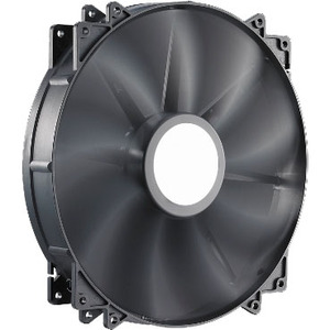 Megaflow Non-Led 200mm Case Fan / Mfr. no.: R4-MFJR-07FK-R1
