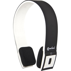 Syba Bluetooth Wireless Headset with Microphone - Black / Mfr. No.: Cl-Aud23028