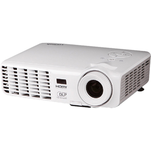 Vivitek D518 Ultra Mobile Digital Projector for Brilliant Presentations