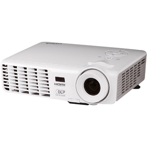 Vivitek D519 Ultra Mobile Digital Projector for Brilliant Presentations