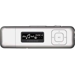 Transcend MP330 8GB Flash MP3 Player