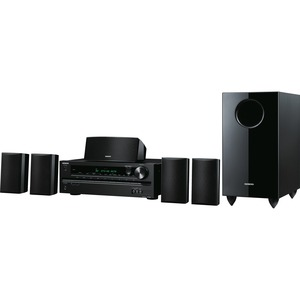 Onkyo HT-S3505 5.1-Channel Home Cinema Receiver/Speaker Package