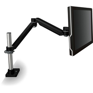 3M™ Easy Adjust Single Monitor Arm