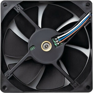 Optional Fan For Terastation 5600d Family / Mfr. no.: OP-FAN-A-3Y