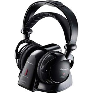 Pioneer SE-DRF41M Headphone