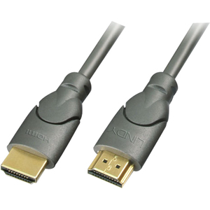 LINDY 3m Premium High Speed HDMI Cable