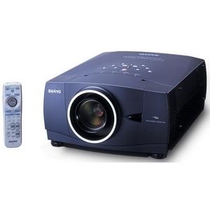 Sanyo PLV-70 Multimedia Projector