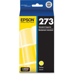 Epson Expression Photo Ink Yellow Ink Cartridge / Mfr. No.: T273420