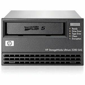 HP LTO-5 Ultrium 3280 SAS Internal Tape Drive