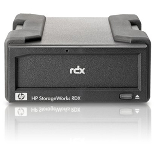 HP 320 GB RDX Technology External Hard Drive Cartridge