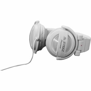 Pioneer STEEZ Collapsable Closed Dynamic Headphones (1500mW)