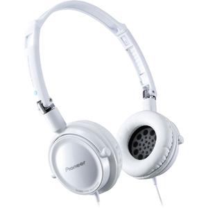 Pioneer SE-MJ21-H Headphone