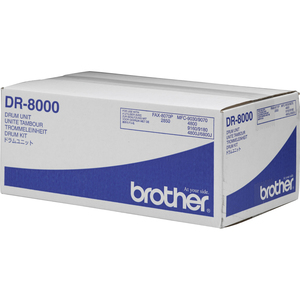 Tambour Brother FAX 8070P/9030/9070/9160/9180 - DR8000