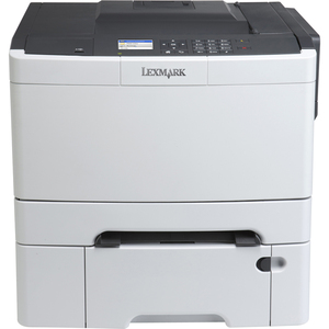 Lexmark CS410dtn Color Laser / Mfr. No.: 28d0100
