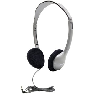 Personal On-Ear Stereo Headphone / Mfr. No.: Ha2