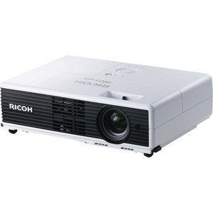 Ricoh PJ WX3131 LCD Projector