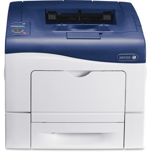 Xerox Phaser 6600/N Color Laser Printer / Mfr. No.: 6600/N