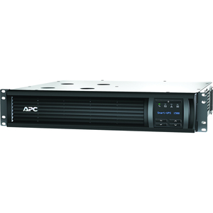 Smart-Ups 1500va Rm 120v LCD 2u With Ap9630 / Mfr. No.: Smt1500r2x180