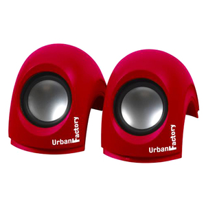 Urban Factory Crazy Speaker System