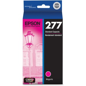 Epson Standard Ink For Xp850 Magenta Cartridge / Mfr. no.: T277320