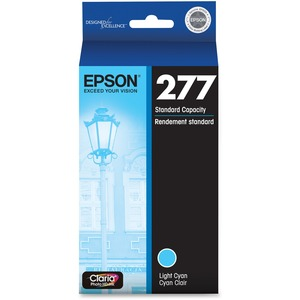 Epson Standard Ink For Xp850 Light Cyan Cartridge / Mfr. No.: T277520