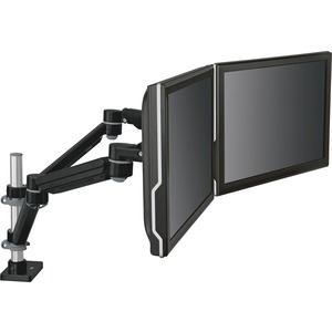 3M Easy-Adjust Dual Monitor Arm / Mfr. No.: Ma260mb
