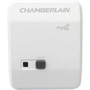 Plug In Light Control Myq Light Switch and Mini Remote / Mfr. No.: Pilcev