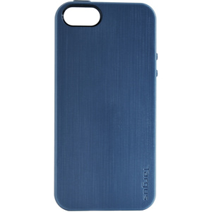 Slim Fit-Back Cover Blue For iPhone5 / Mfr. no.: THD03102US