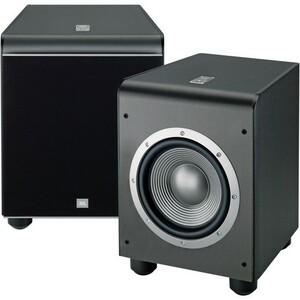 JBL ES250PW Powered Subwoofer
