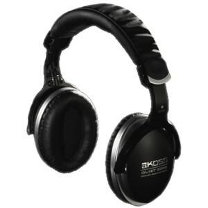 Koss QZ900 Noise Canceling Headphone