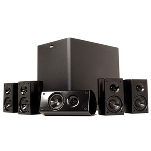 Klipsch HD Theater 300 Home Theater Speaker System