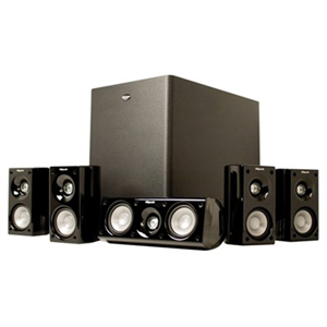 Klipsch HD Theater 500 Home Theater Speaker System