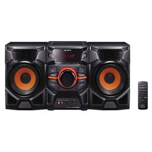 Sony MHC-EX600 CD Mini Hi-Fi System