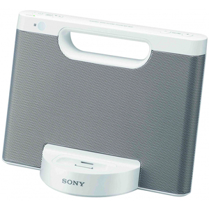 Sony RDP-M5iP Speaker System