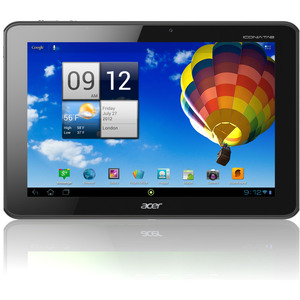Acer ICONIA Tab A510 Tablet Computer