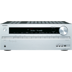 Onkyo 5.1-Channel Network A/V Receiver