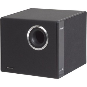 Vibe Optisound TV6D-V1 Subwoofer System