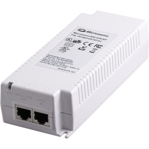 Pd-9001gr/AC 30w Single Port Poe Injector Ieee 802.3at Compl / Mfr. No.: Pd-9001gr/AC