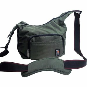 Ape Case Envoy Mssnger Bag Camera Bag In Black / Mfr. No.: Ac520-Bk